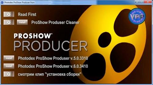 Photodex-Proshow