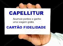 CARTÃO FIDELIDADE CAPELLITUR