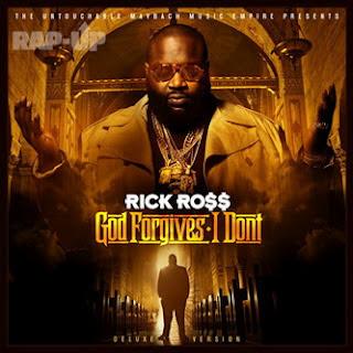 Rick Ross - Ten Jesus Pieces