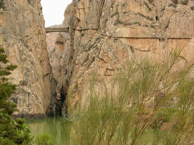 ElCaminoDelRey 005 - The Most Dangerous Path in the World