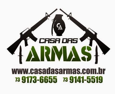 COMPRE NA CASA DAS ARMAS