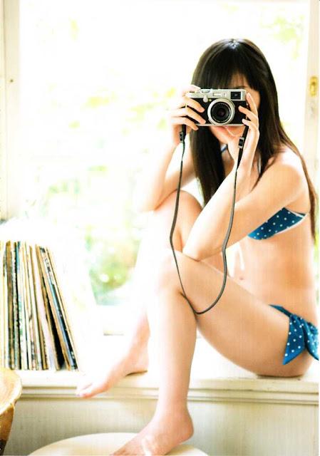 AKB48 Watanabe Mayu Mayuyu Photobook pics 23