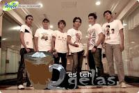 EsTeh 2 Gelas - Saat khawatir  ( the Hitz )