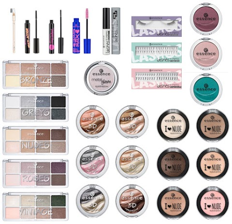 Essence for Fall/Winter 2015 - Preview