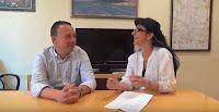 Junta Municipal de Tetuán: Entrevista a Carlos Serrano