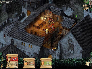 Robin Hood The Legend Of Sherwood Free Download PC Game Full Version