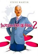 A Pantera Cor de Rosa 2   Dual Áudio + Legenda
