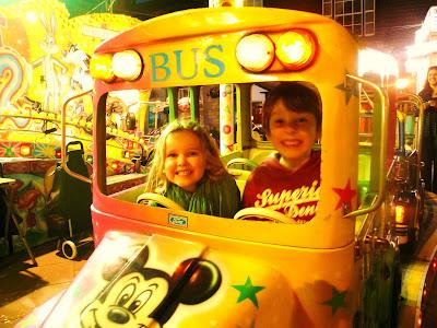 Stamford Lent Fair