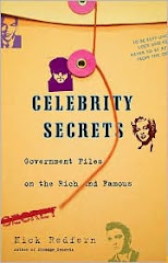 Celebrity Secrets, US Edition, 2007: