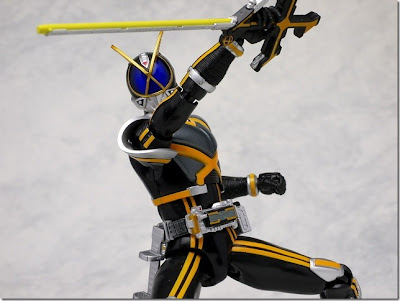 SHFiguarts Kamen Rider Kaixa