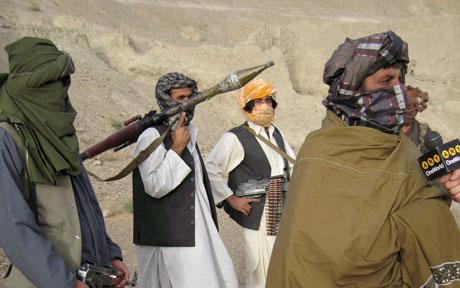 "taliban in afghanistan. ""The Taliban"