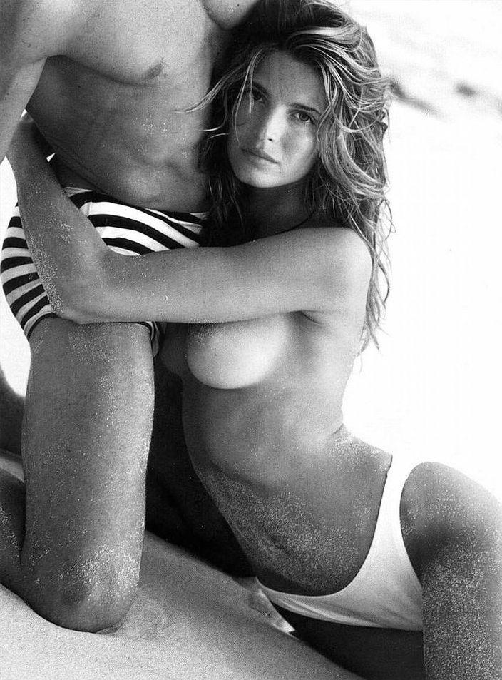 стефани сеймур фото голая