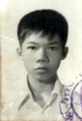 ภาพแห่งอดีตนักศึกษาวิทยาลัยครูอุบลราชธานี