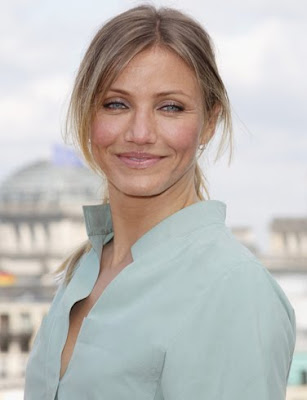 Cameron Diaz hollywood actress