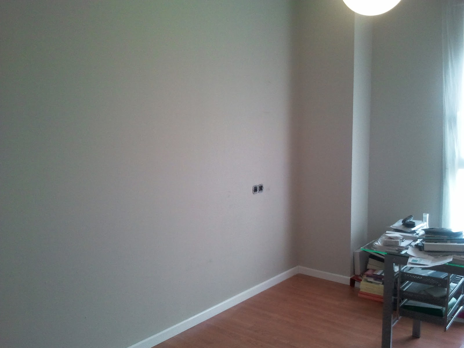 Diy las paredes con molduras x4duros de yahoo - Molduras para paredes ...