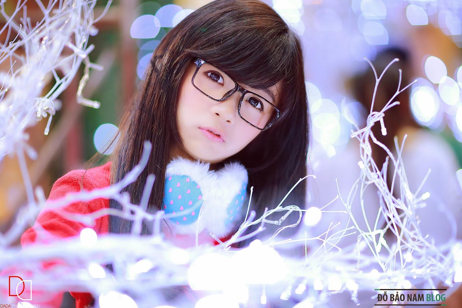 Ảnh đẹp girl xinh mới nhất 2014 được tuyển chọn 14