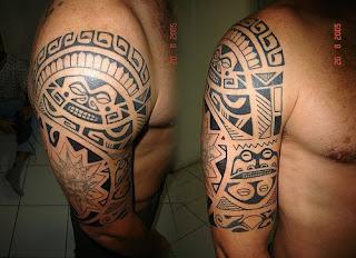 imagens de tattoo maori