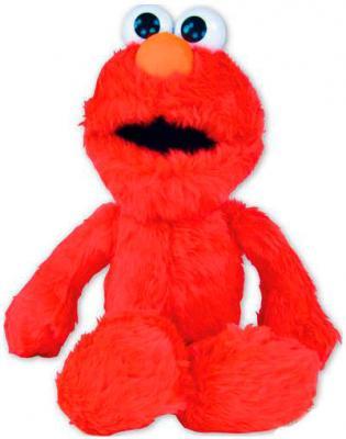 Peluche Elmo de Barrio Sésamo