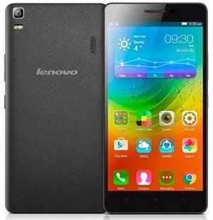 Lenovo A7000 LTE Android Murah 5.5 inch Rp 1.9 Jutaan