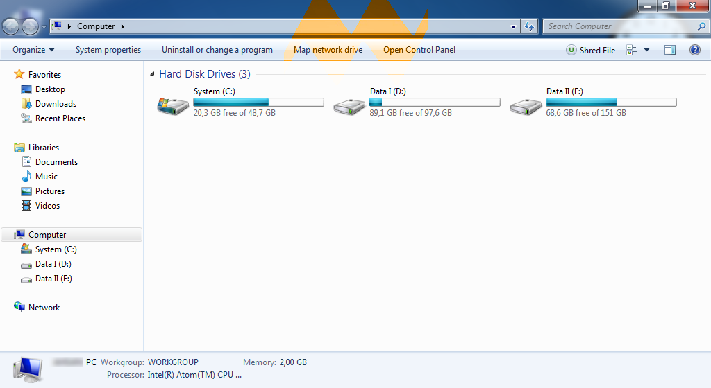 windows 7 service pack 1  64 bit activator