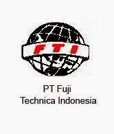 Lowongan Kerja PT. Fuji Technica Indonesia (Astra Motor Group)