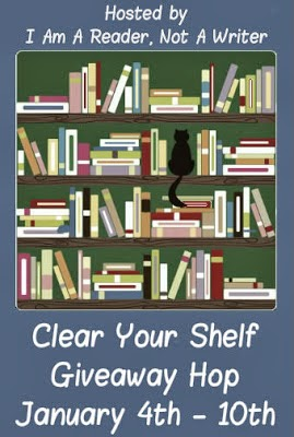 http://www.stuckinbooks.com/2014/01/clear-your-shelf-giveaway-hop.html