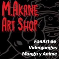 M. AKANE ART SHOP