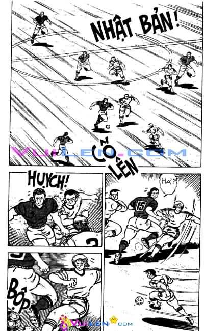 Jindodinho - Đường Dẫn Đến Khung Thành III Tập 36 page 31 Congtruyen24h
