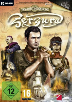 tzb The Lost Chronicles of Zerzura   PC   KaOs