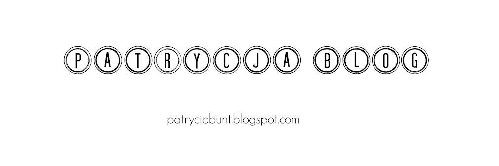 Patrycja Blog
