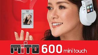 Mito Mini Touch Harga Dan Spesifikasi