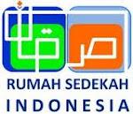 Rumah Sedekah Indonesia