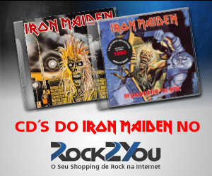Rock2You - CD's