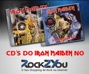 Rock2You - CD's