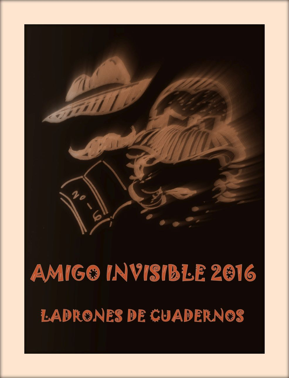 AMIGO INVISIBLE 2016