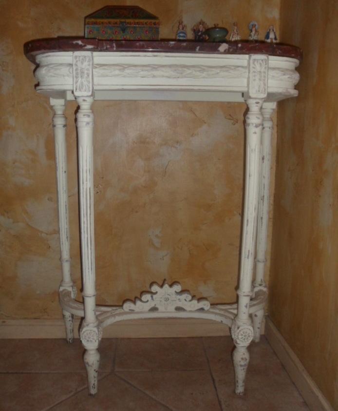 Esculturas en madera restauracion de muebles antiguos y otros - Restauracion de muebles de madera ...