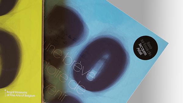 Catalogue d'exposition 2050.Une brève histoire de l'avenir – MUSEES ROYAUX DES BEAUX-ARTS DE BELGIQUE (11.09.2015 – 24.01.2016)