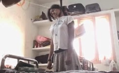 PG College (Girl) Student Commits Suicide by hanging from fan