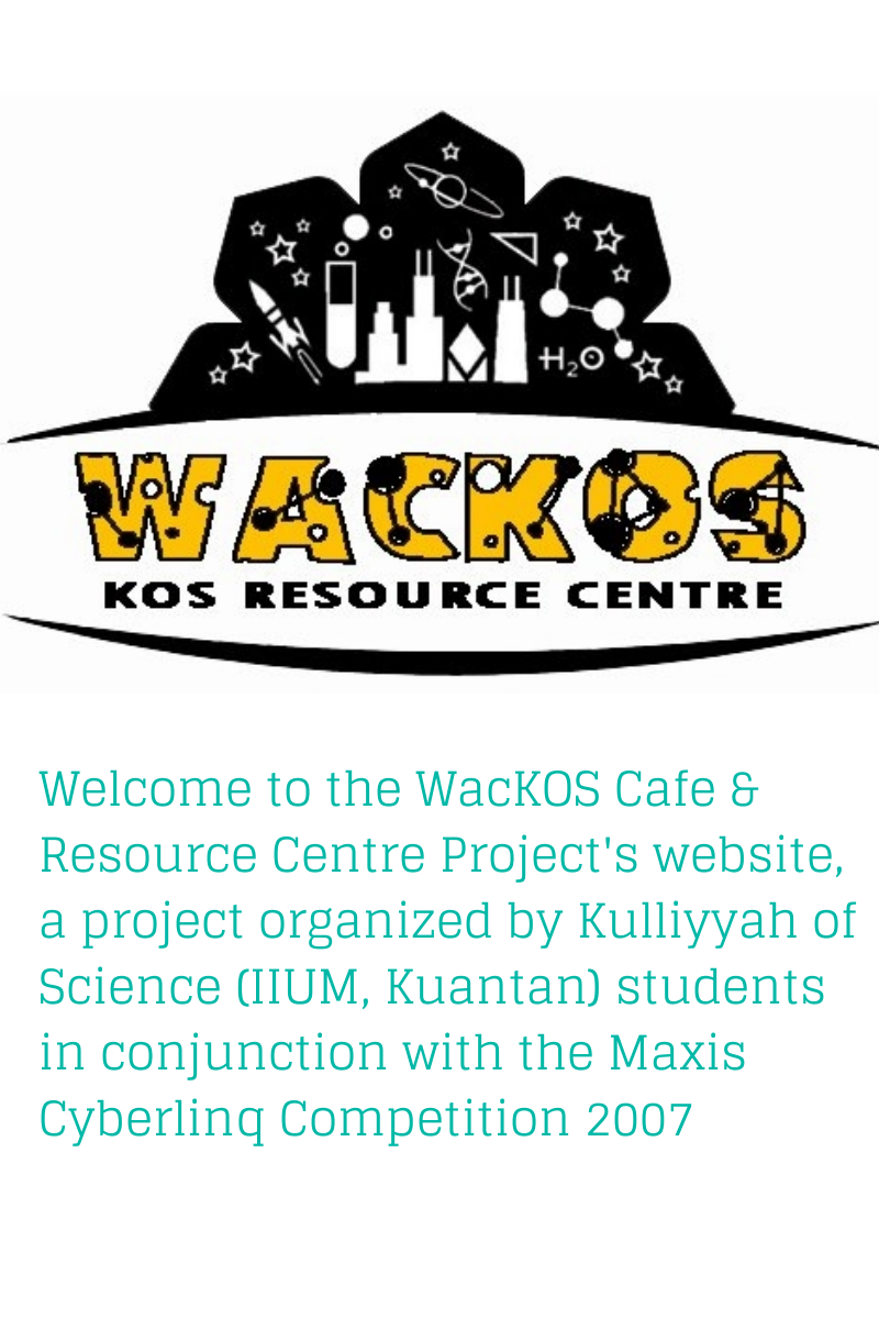 THE WACKOS PROJECT