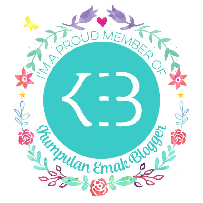 Kumpulan Emak2 Blogger