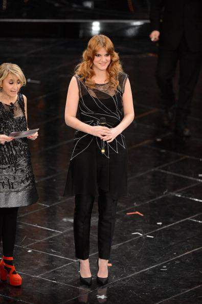 Sanremo 2013 Chiara
