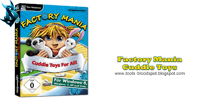 Fatory Mania Cuddle Toys For All Free Download