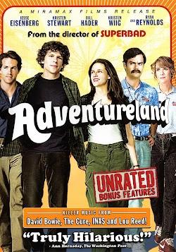 Tình Tuổi Teen - Adventureland (2009) Poster