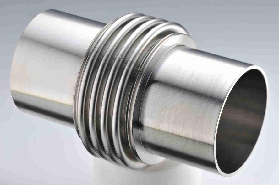 Flexible Stainless Steel Tubing
