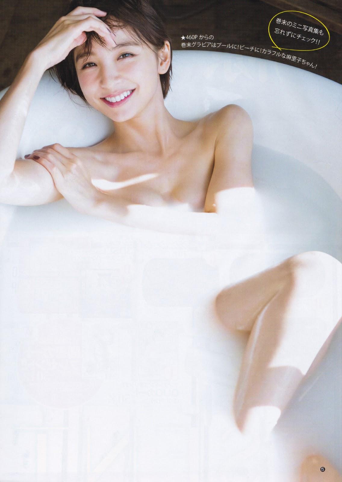 週刊誌のグラビアについて語るスレPart4 [転載禁止]©bbspink.com->画像>176枚