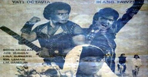 Do You Know Indonesia?: Menggapai Matahari II _ Sound Track Film Rhoma Irama