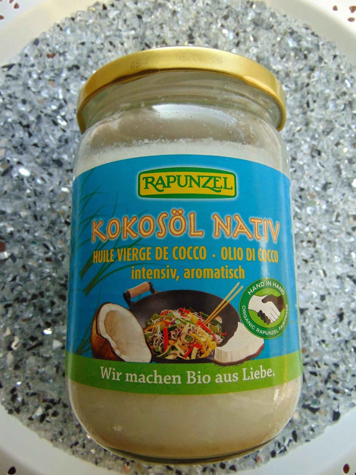 Wundermittelchen - Kokosöl - www.annitschkasblog.de