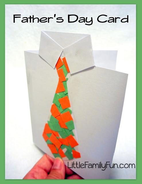 Подарок папе из бумаги и картона своими руками