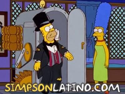 Los Simpson 11x12