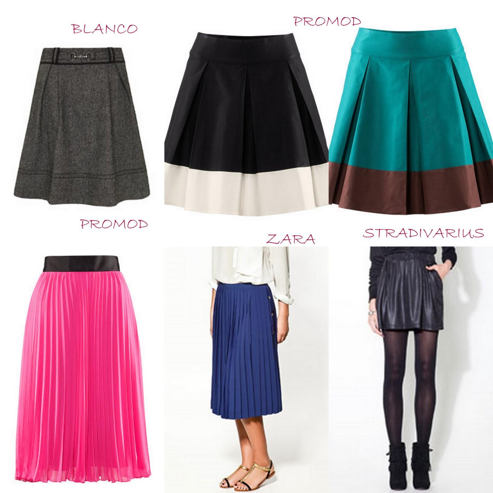Ropa elite ltima moda imagenes de faldas for Disenos de faldas